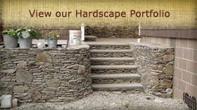 View Our Hardscape Portfolio